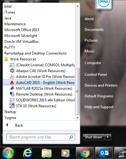 Setting Up RemoteApps and Remote Desktop | SEASnet